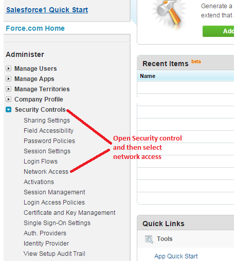 Salesforce | [message:protected] => INVALID_LOGIN: Invalid