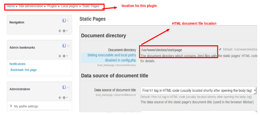 Include JavaScript in your page | 383x863