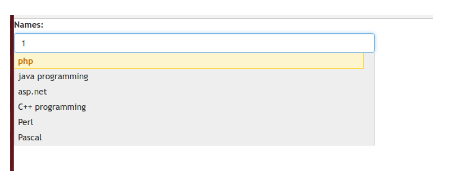 jQueryUI Autocomplete: Select and Focus Events