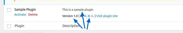 plugins in wordpress